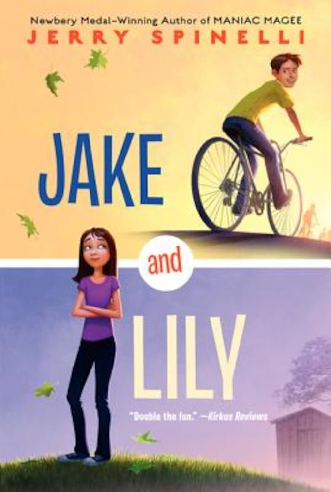 Jake and Lily, Paperback