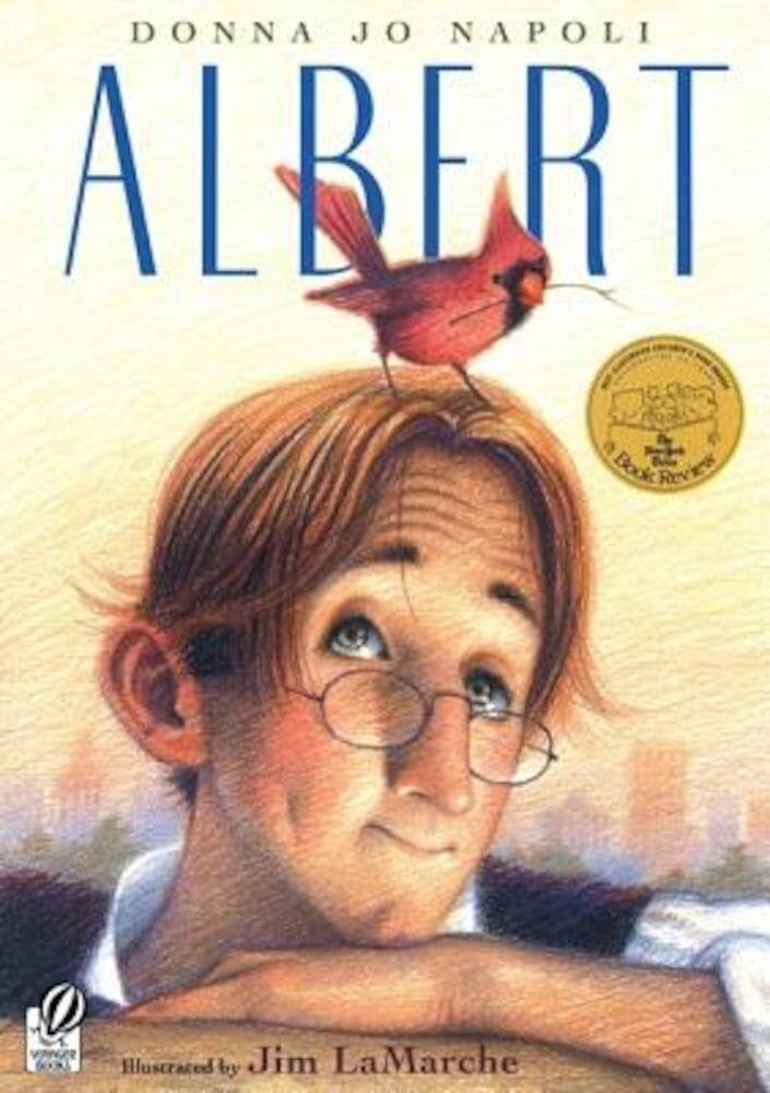 Albert, Paperback