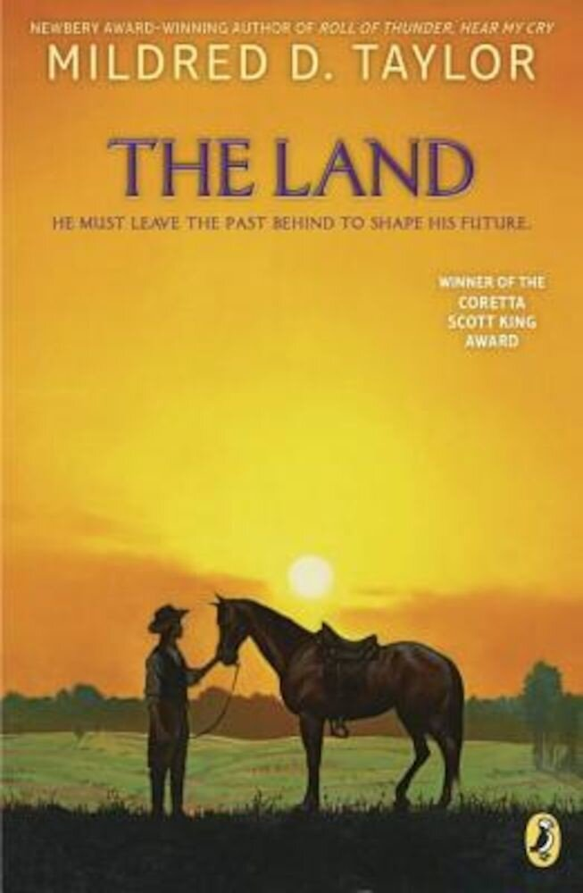 The Land, Paperback