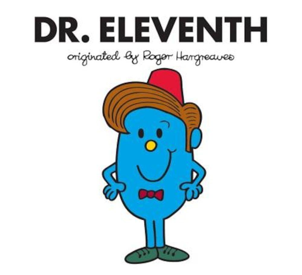 Dr. Eleventh, Paperback