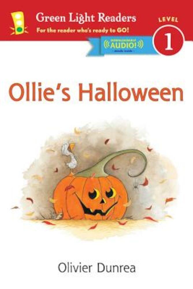 Ollie's Halloween, Hardcover