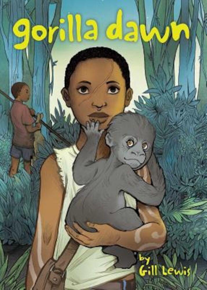 Gorilla Dawn, Hardcover
