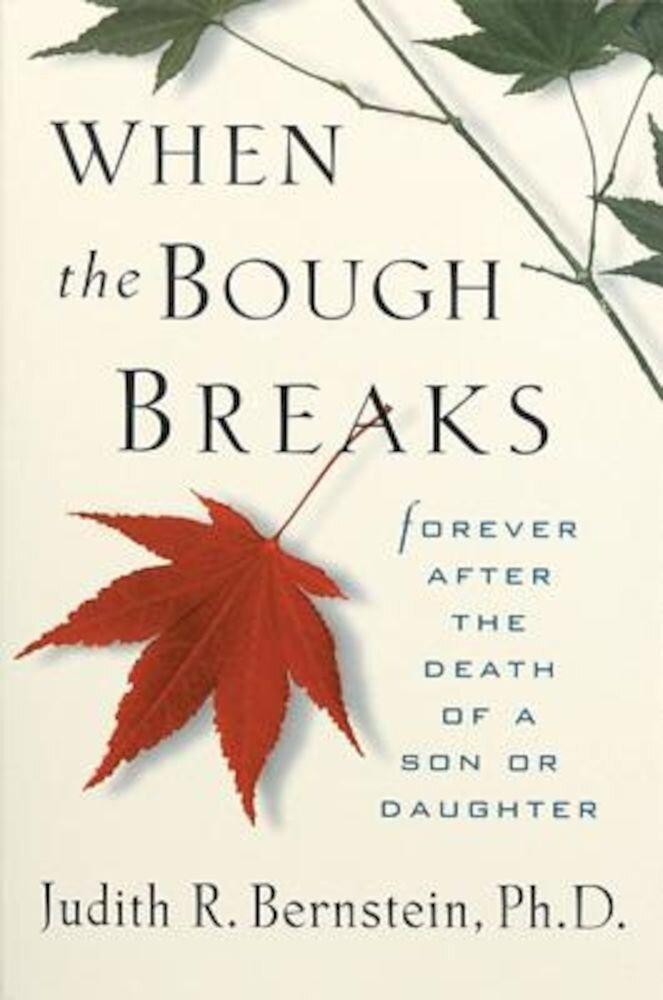 When the Bough Breaks PB, Paperback
