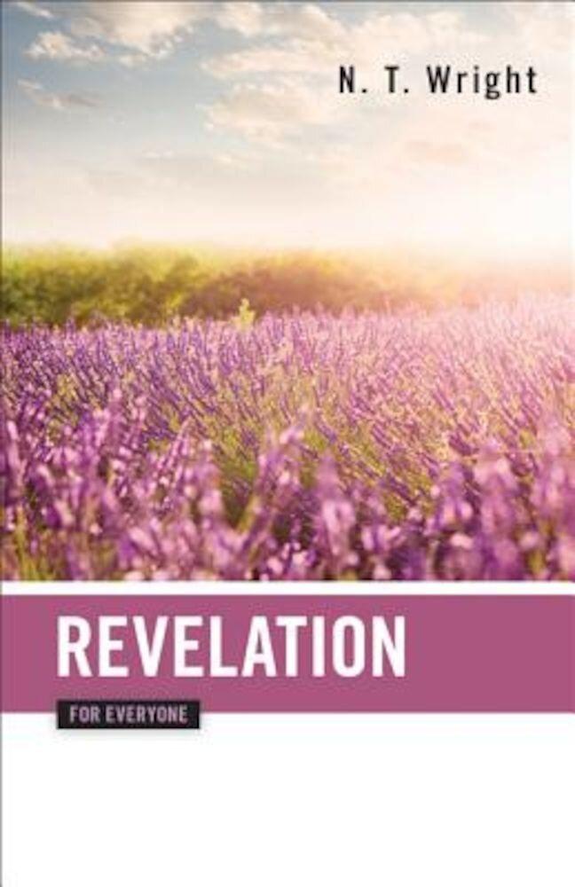 Revelation for Everyone, Paperback