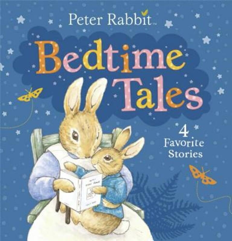 Bedtime Tales, Hardcover