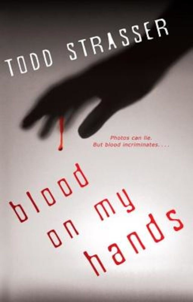 Blood on My Hands, Paperback