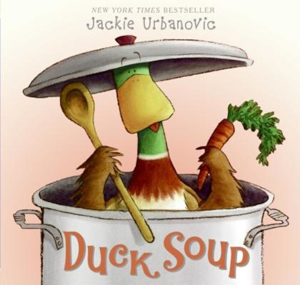 Duck Soup, Hardcover