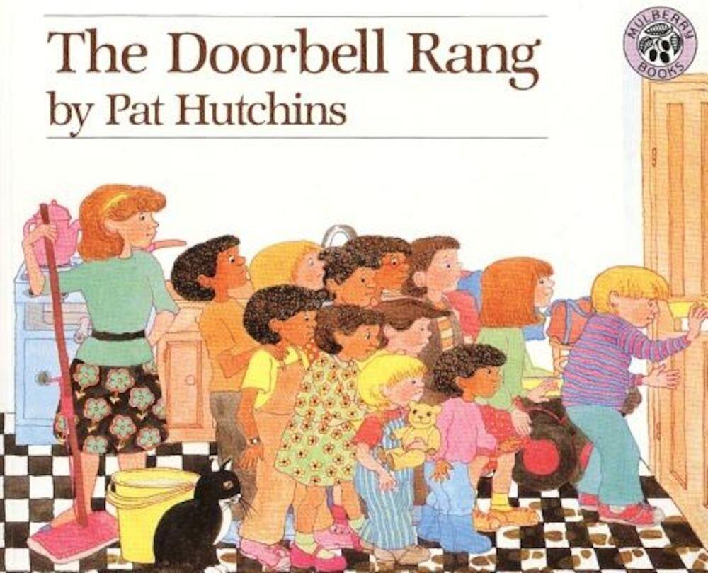 The Doorbell Rang, Hardcover