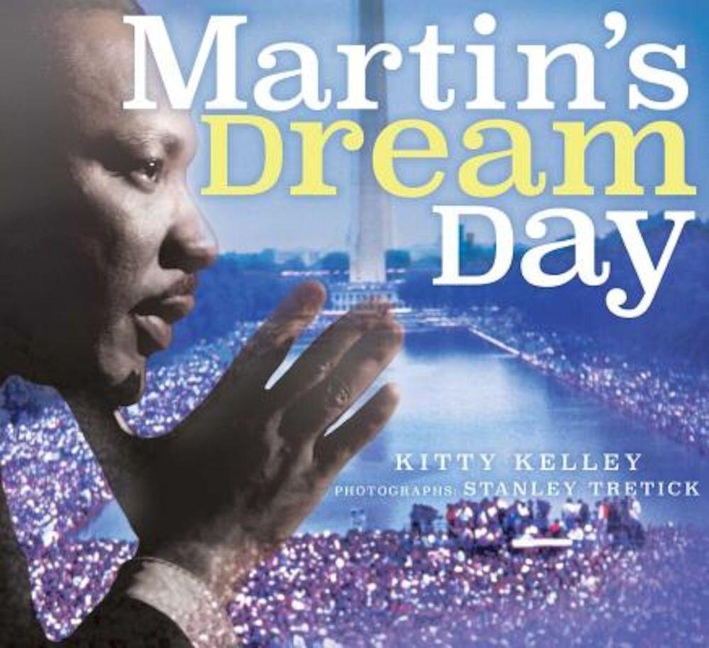 Martin's Dream Day, Hardcover