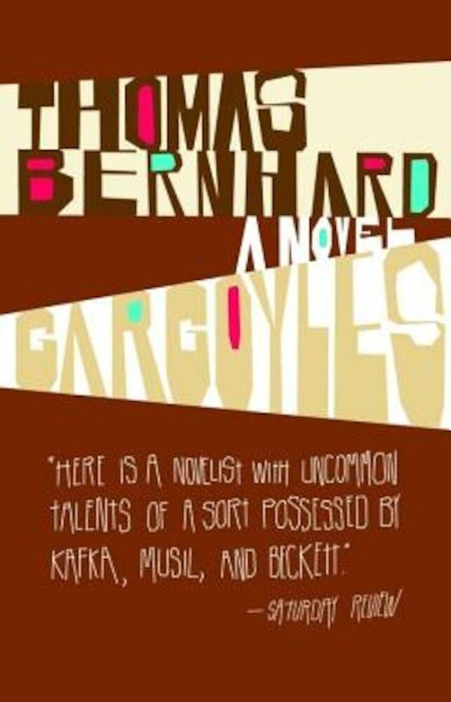 Gargoyles, Paperback