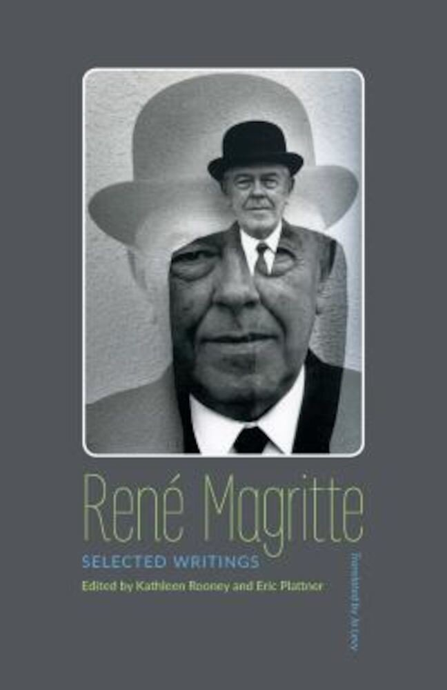 Rene Magritte: Selected Writings, Paperback