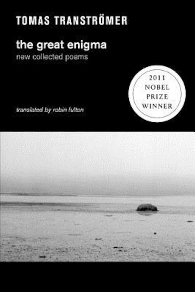 The Great Enigma: New Collected Poems, Paperback