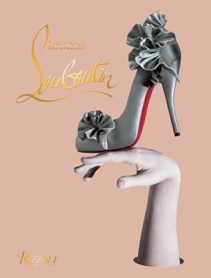 Christian Louboutin, Hardcover