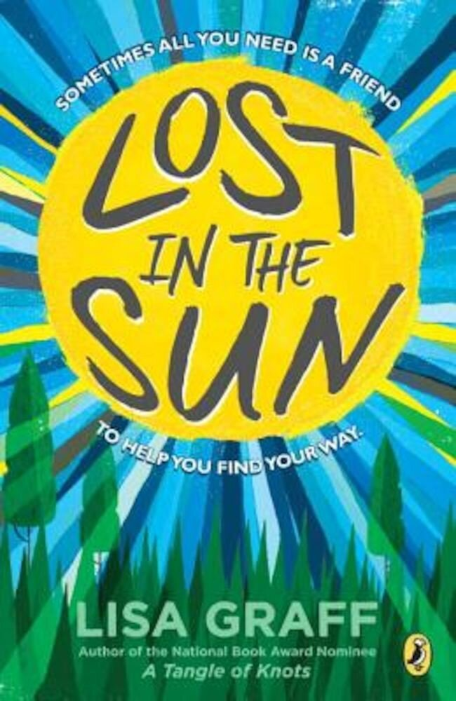 Lost in the Sun, Paperback