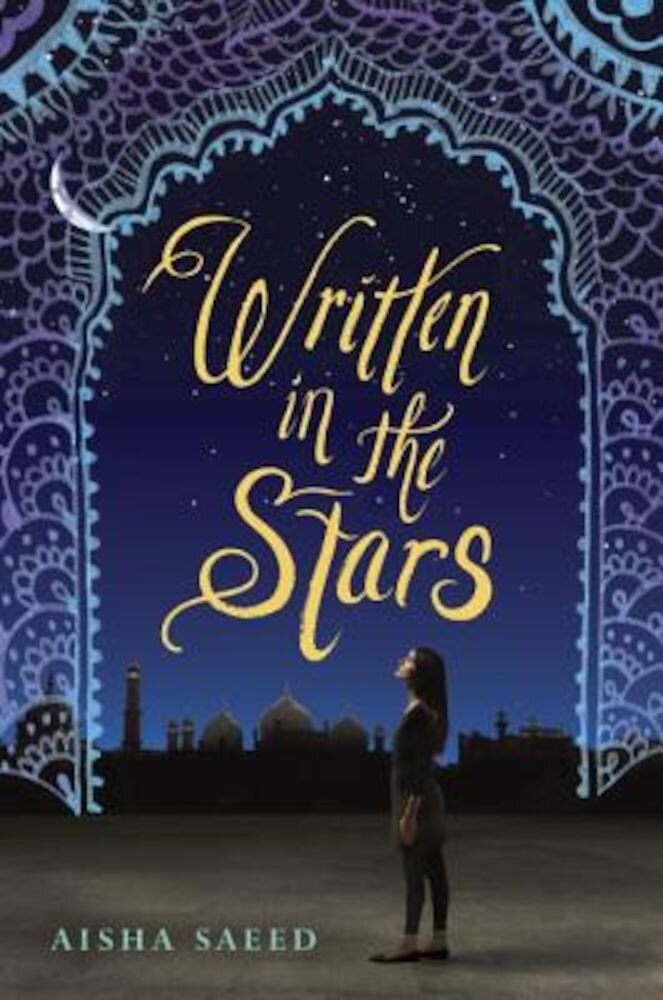 Written in the Stars, Hardcover