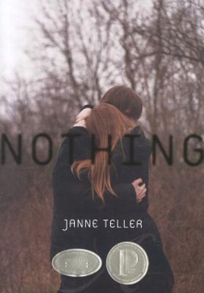 Nothing, Paperback