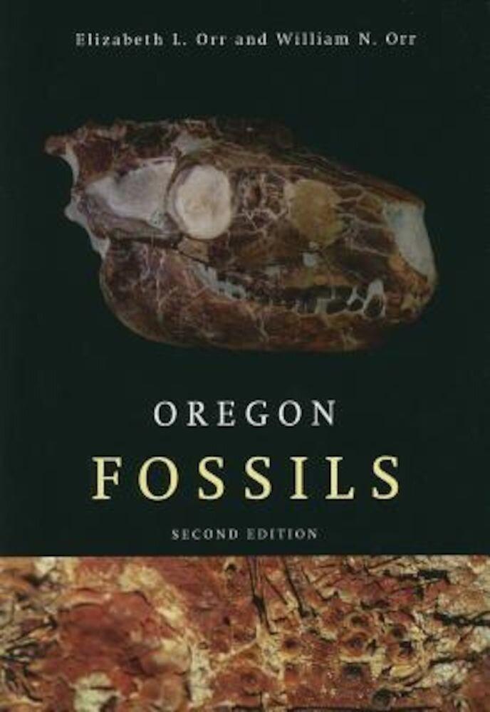 Oregon Fossils, Paperback