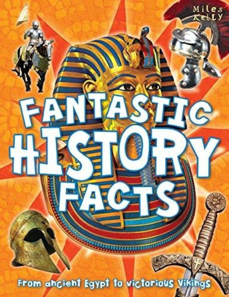 Fantastic History Facts