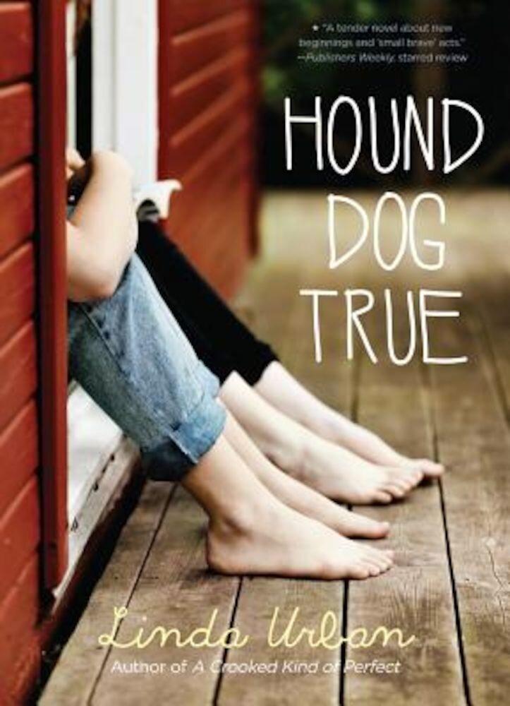 Hound Dog True, Paperback