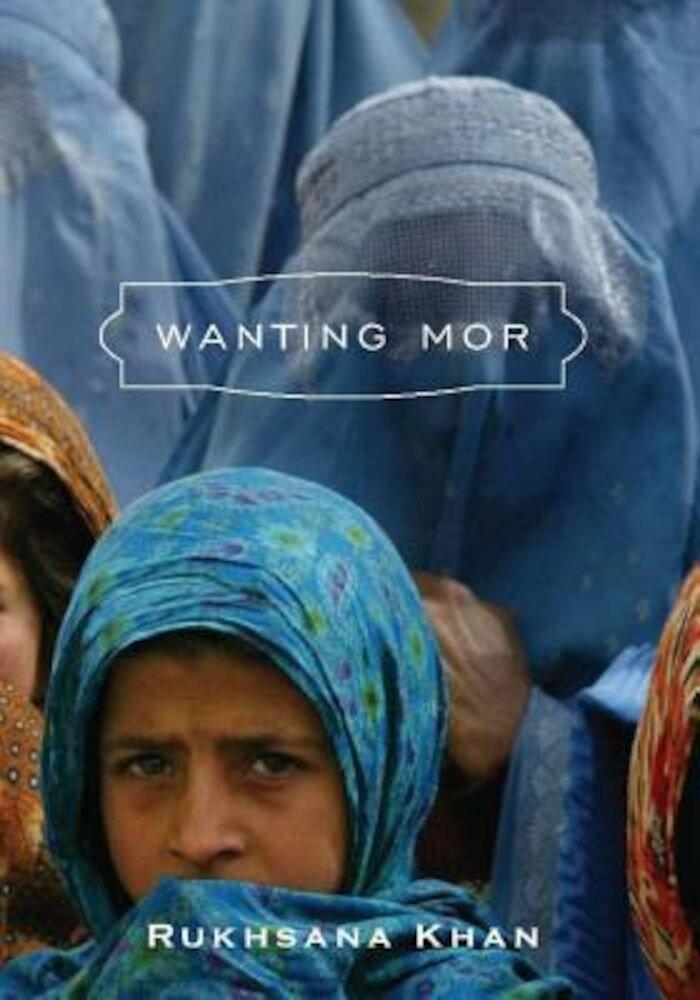 Wanting Mor, Paperback