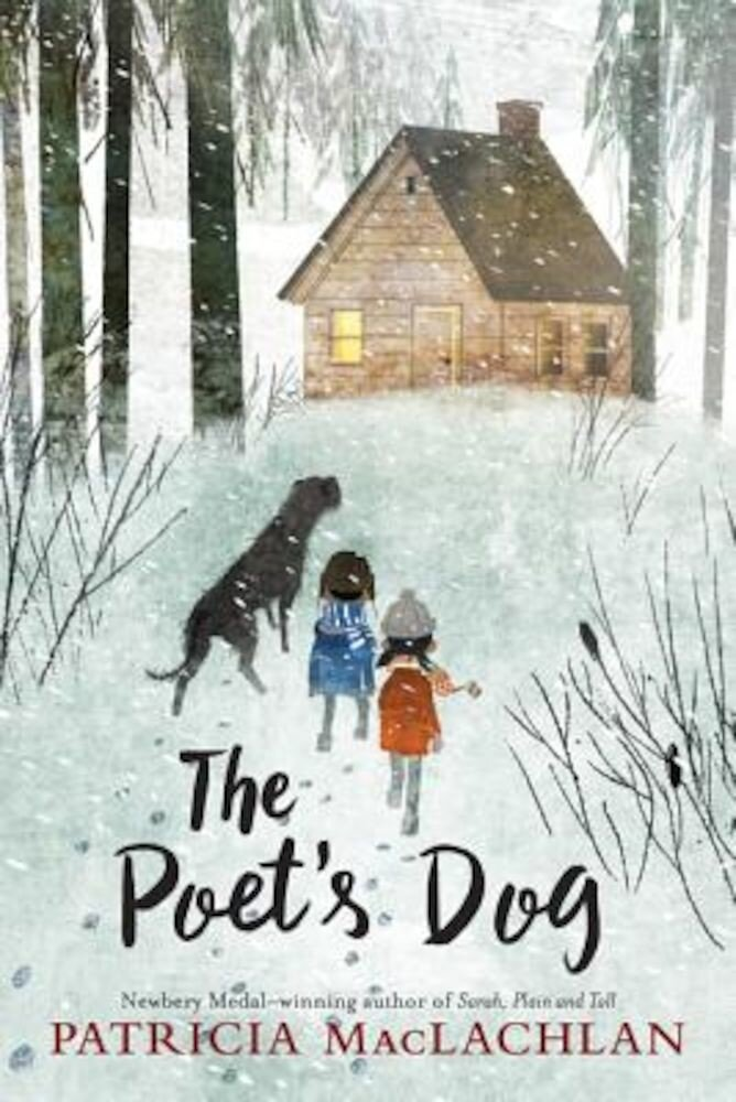 The Poet's Dog, Hardcover