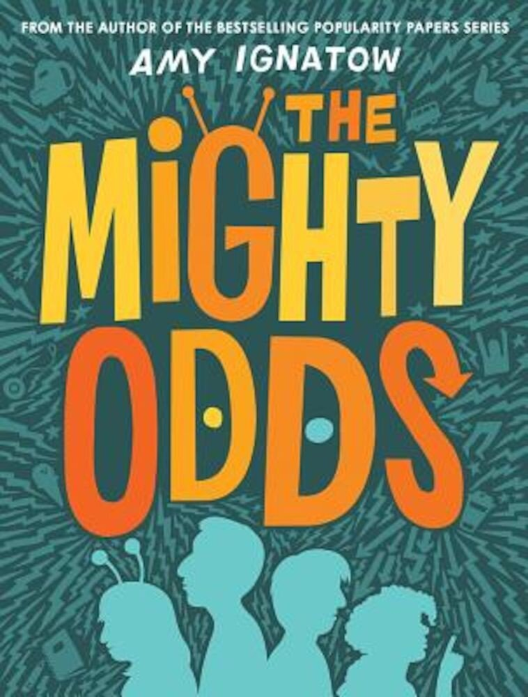 The Mighty Odds (the Odds Series #1), Hardcover