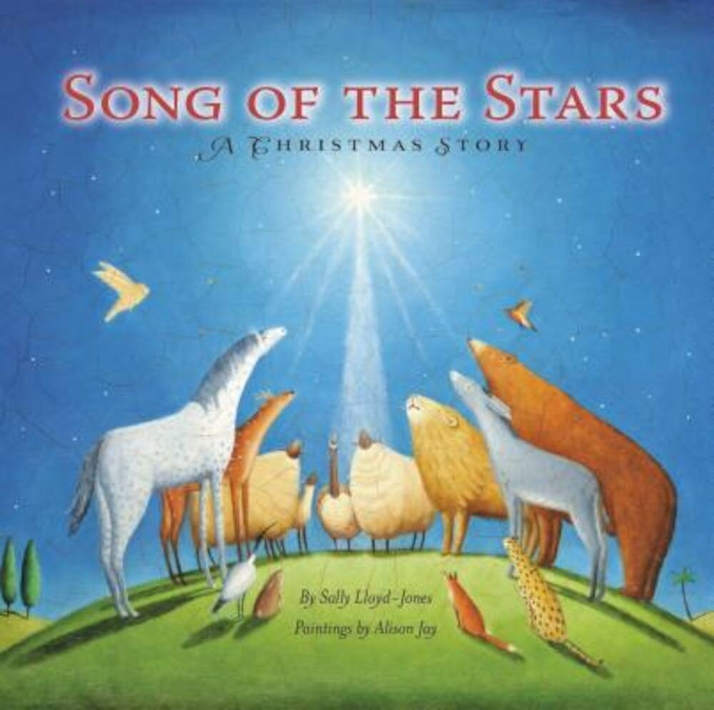 Song of the Stars, Hardcover