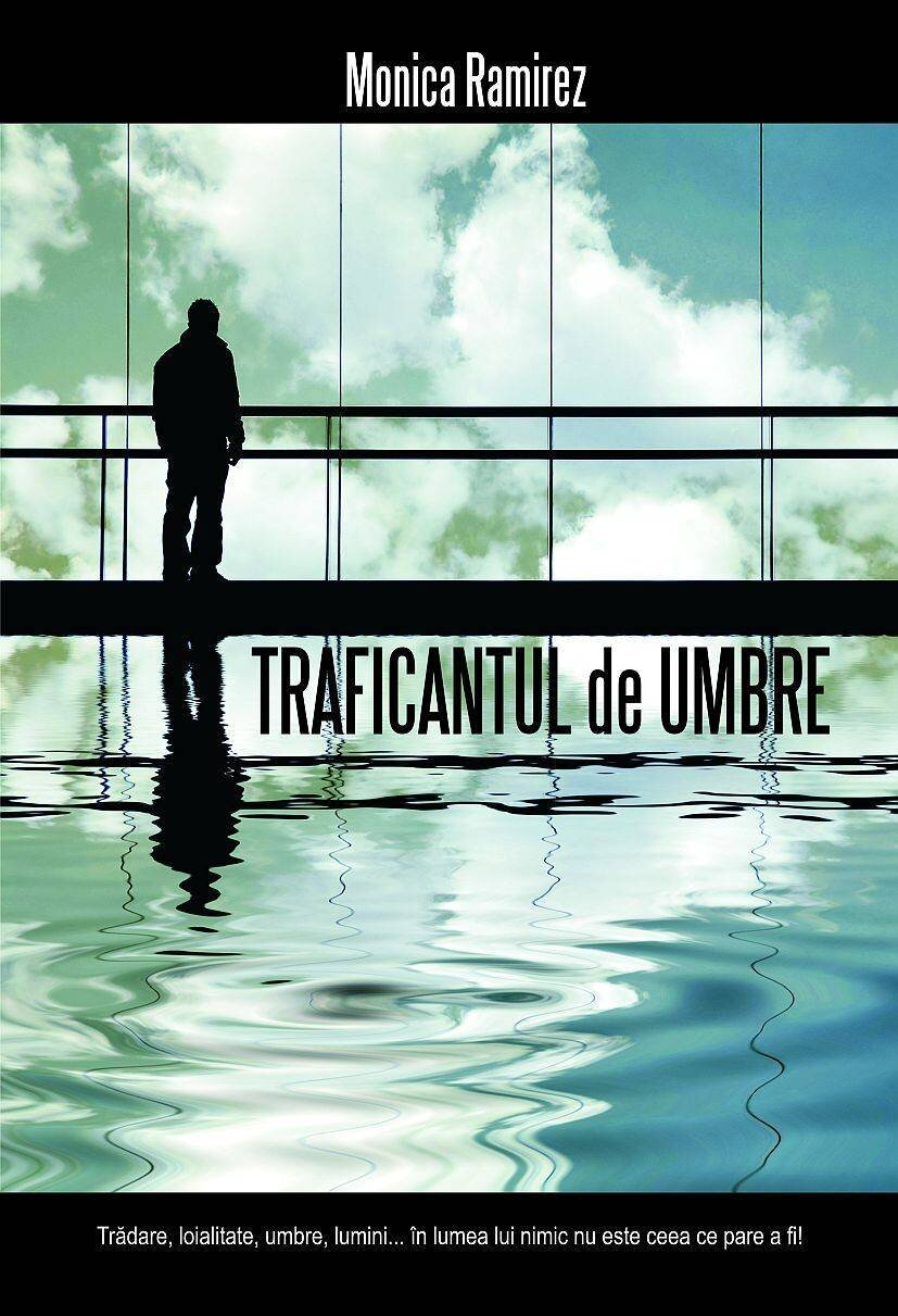 Traficantul de umbre (eBook)
