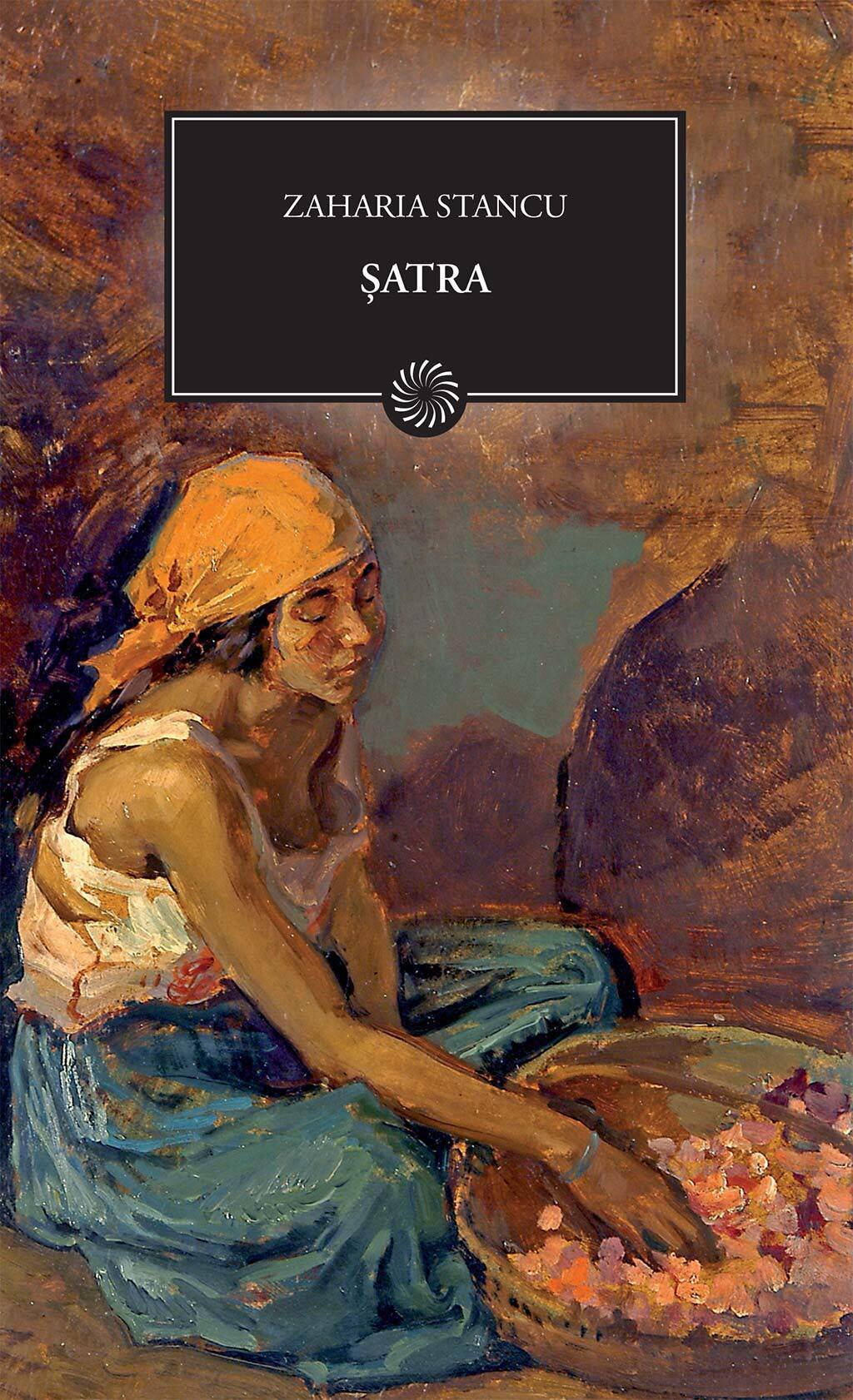 Satra (eBook)
