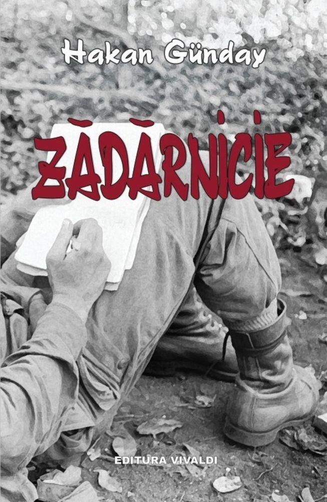 Coperta Carte Zadarnicie