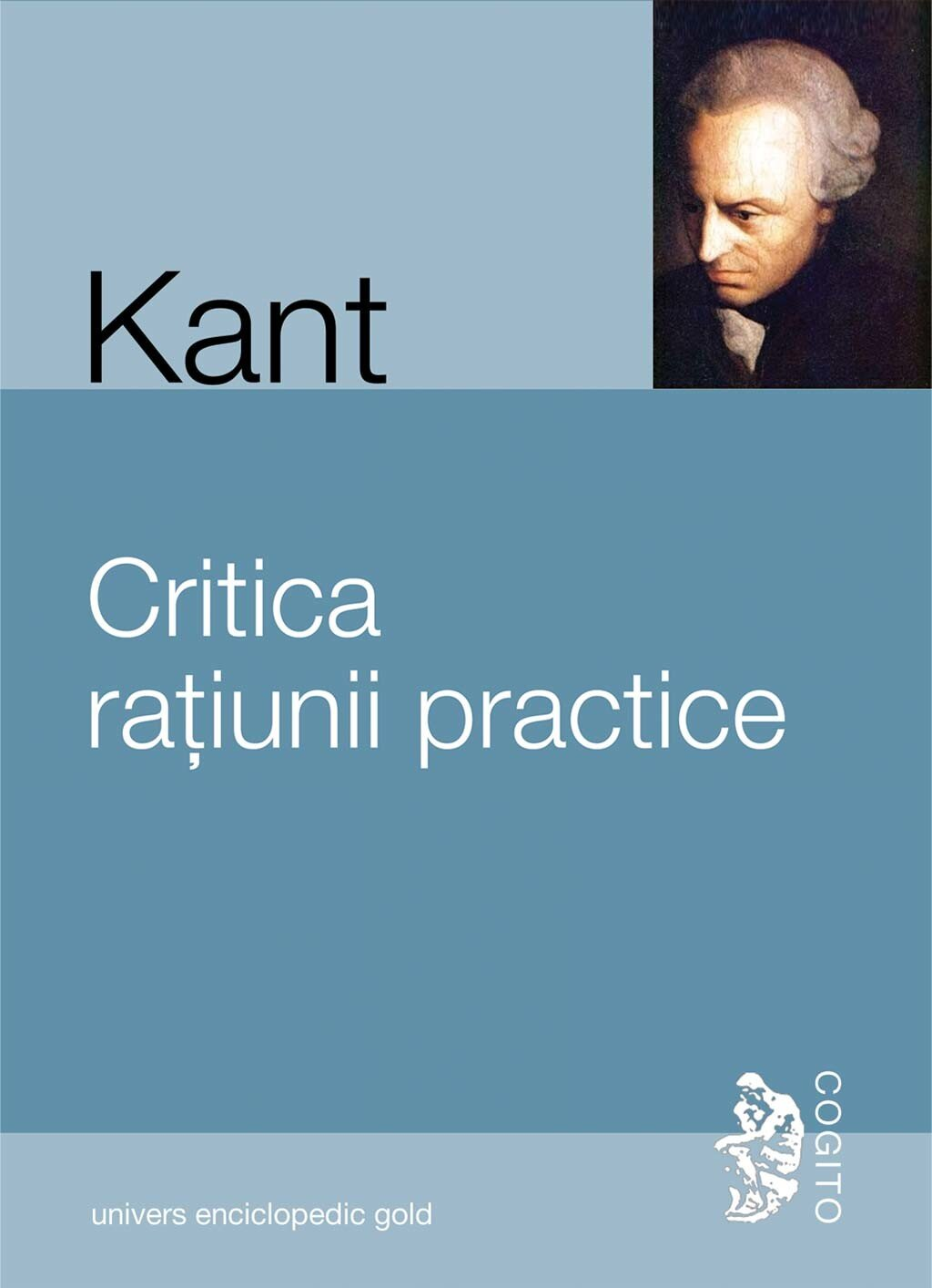 Critica ratiunii practice (eBook)