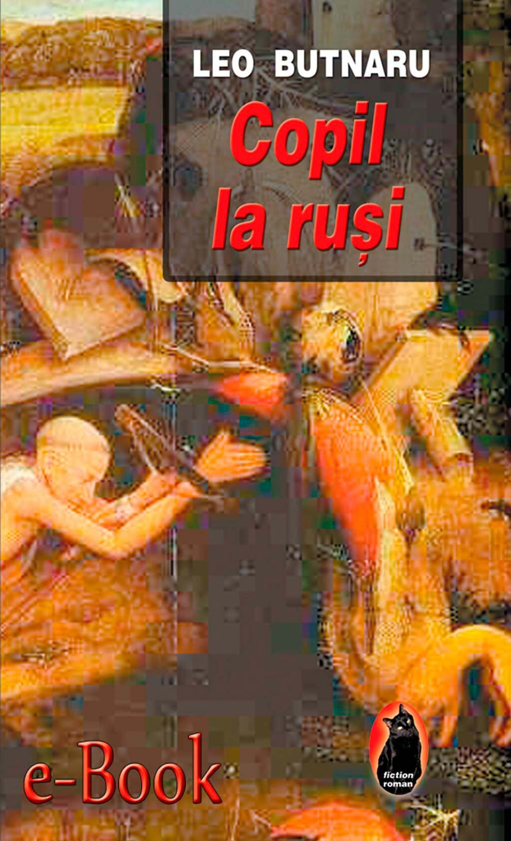 Copil la rusi (eBook)
