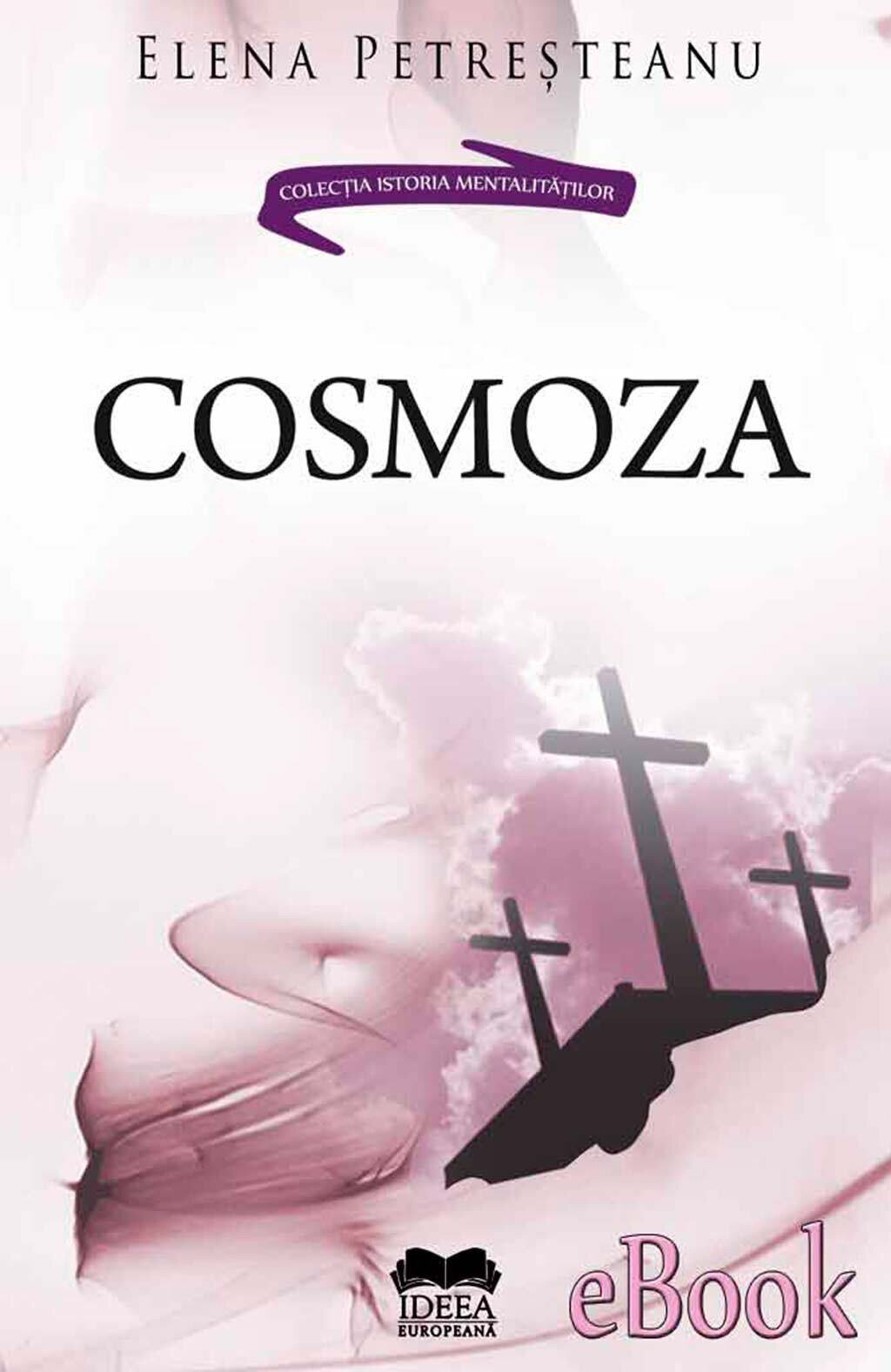 Cosmoza. Iubirea cosmica (eBook)
