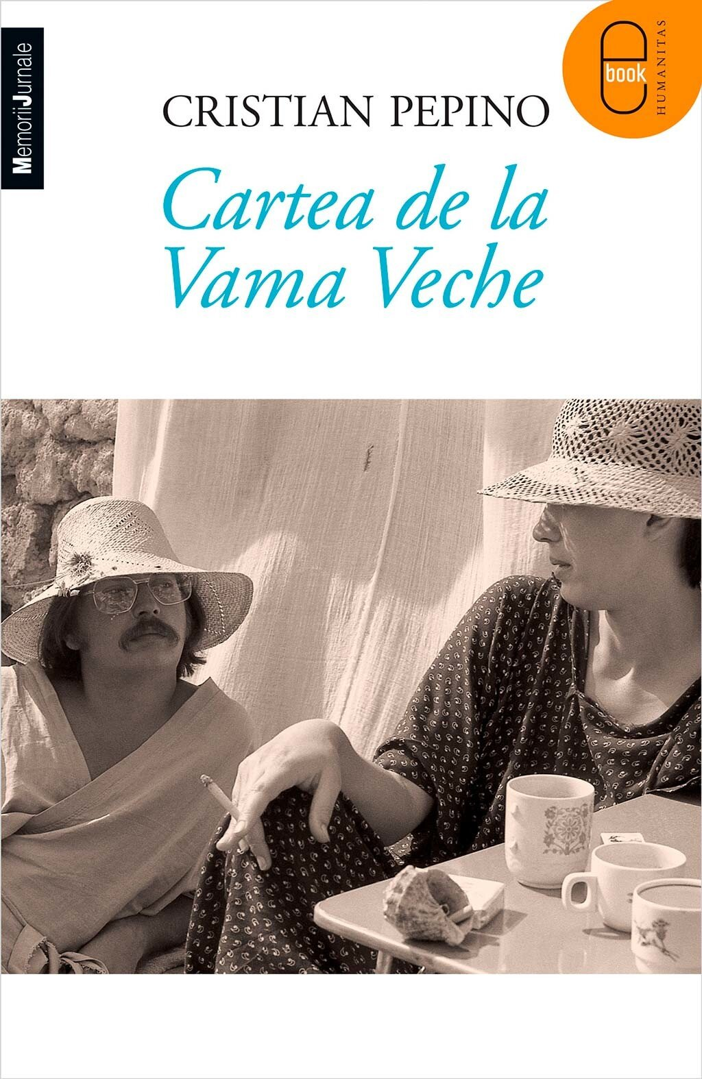 Cartea de la Vama Veche PDF (Download eBook)