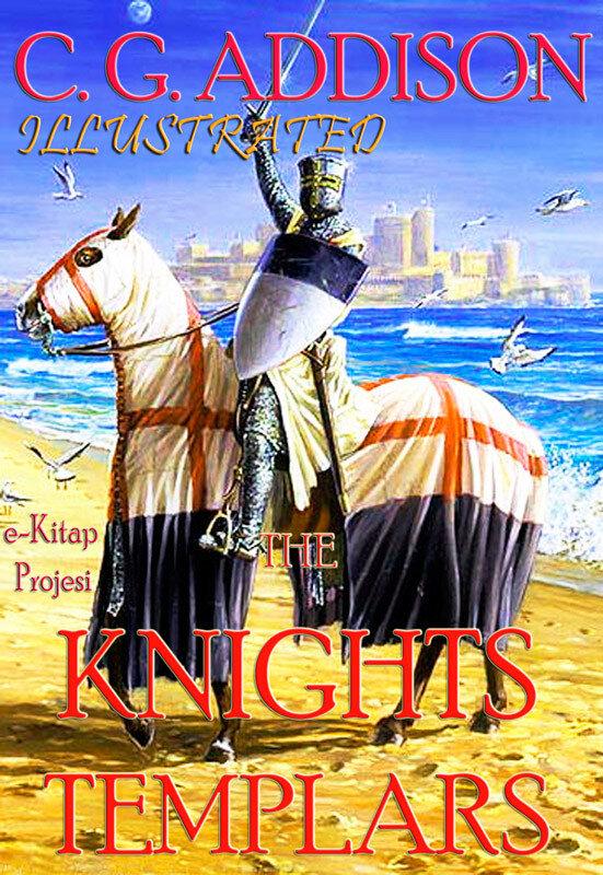 Knights Templars (eBook)