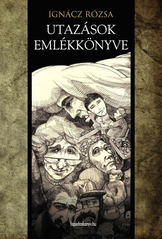 Utazasok emlekkonyve (eBook)