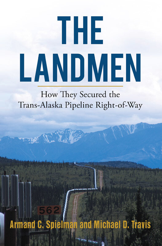 The Landmen (eBook)