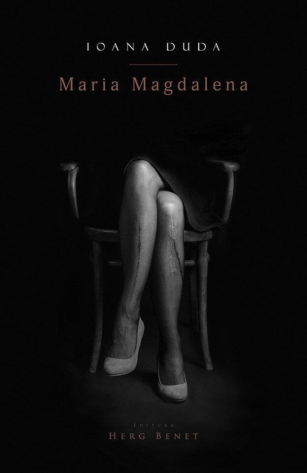 Maria Magdalena (eBook)