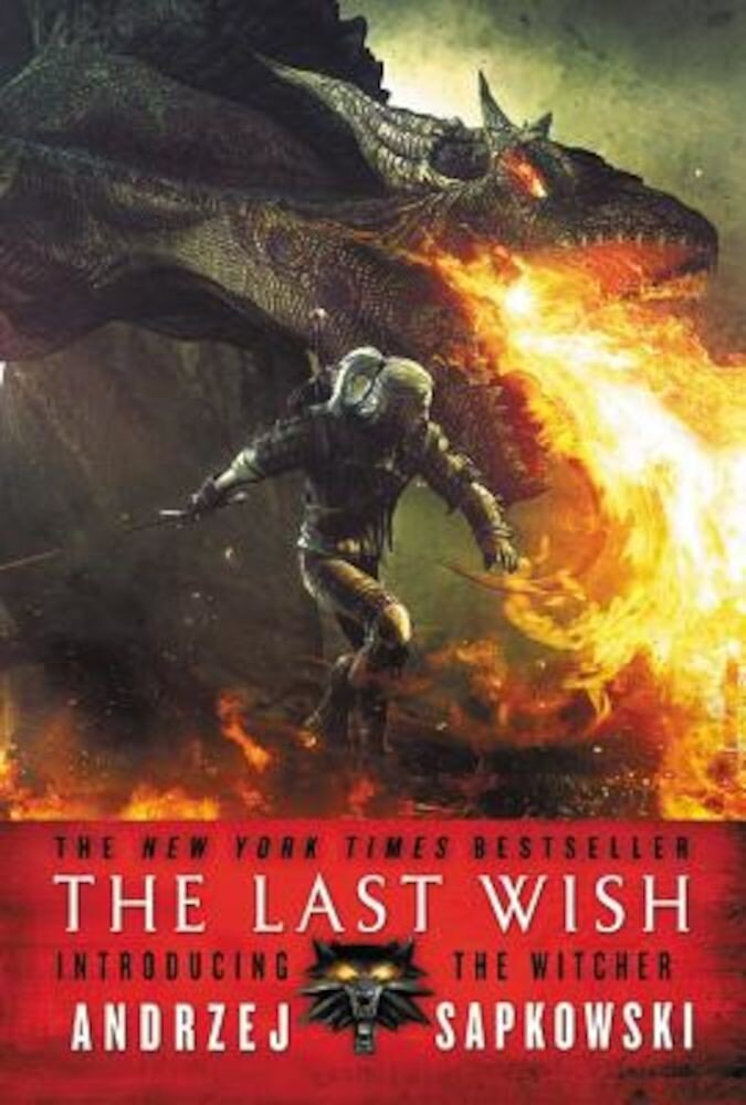 The Last Wish: Introducing the Witcher, Paperback