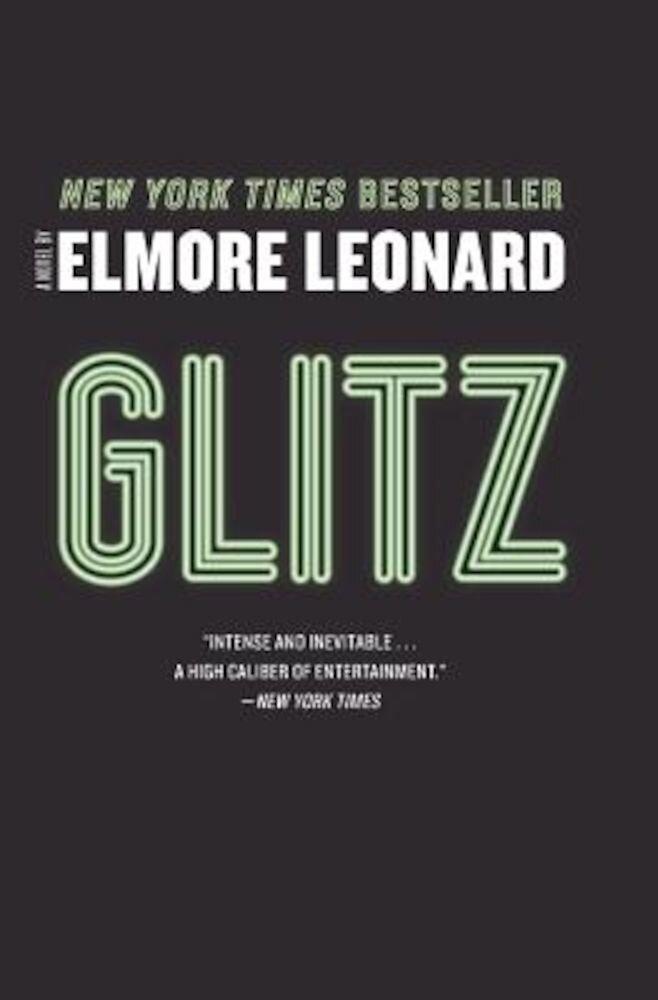 Glitz, Paperback