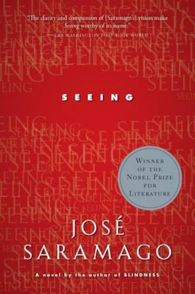 Seeing, Paperback