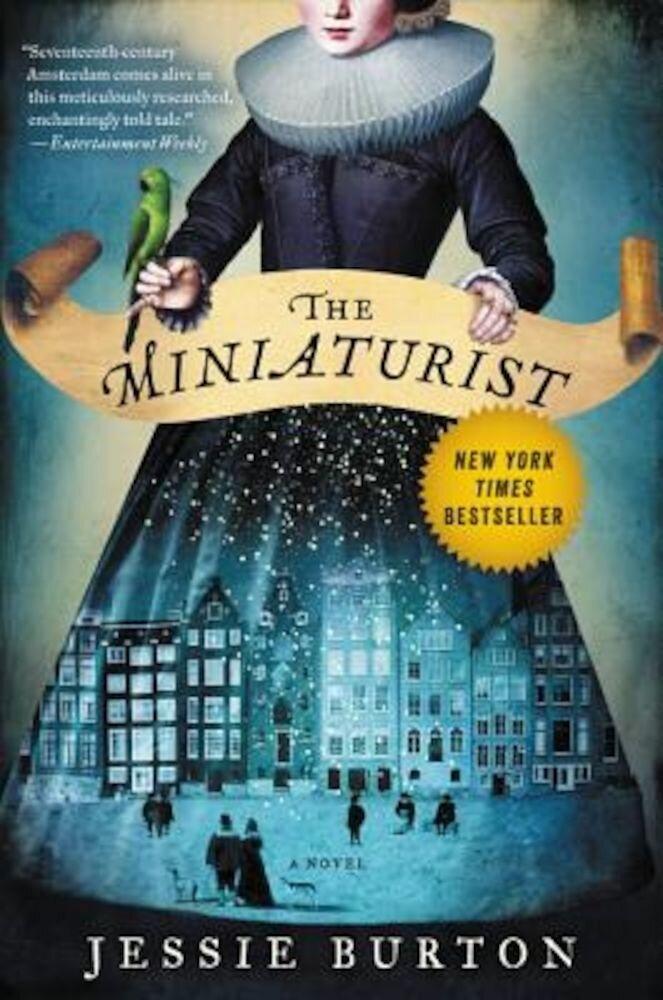 The Miniaturist, Paperback