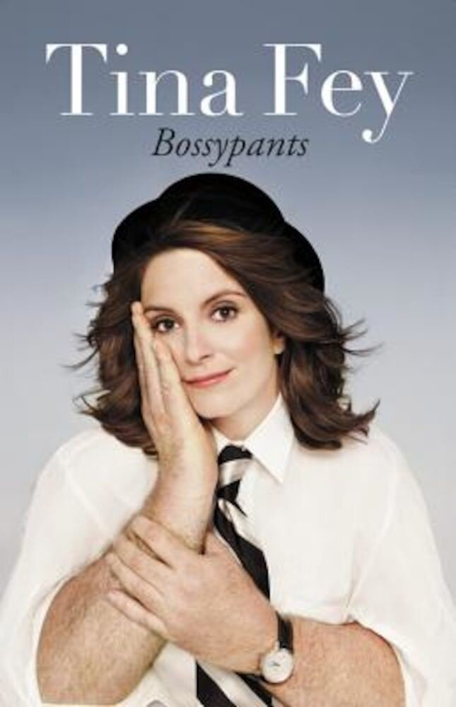 Bossypants, Hardcover