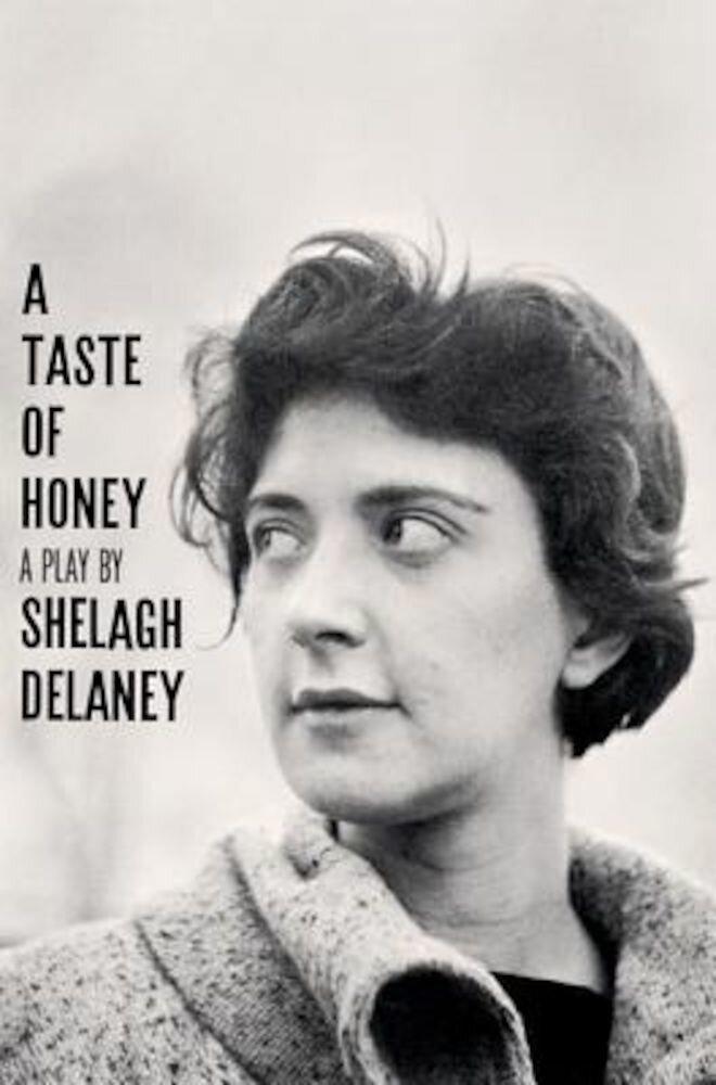 A Taste of Honey, a Play, Paperback