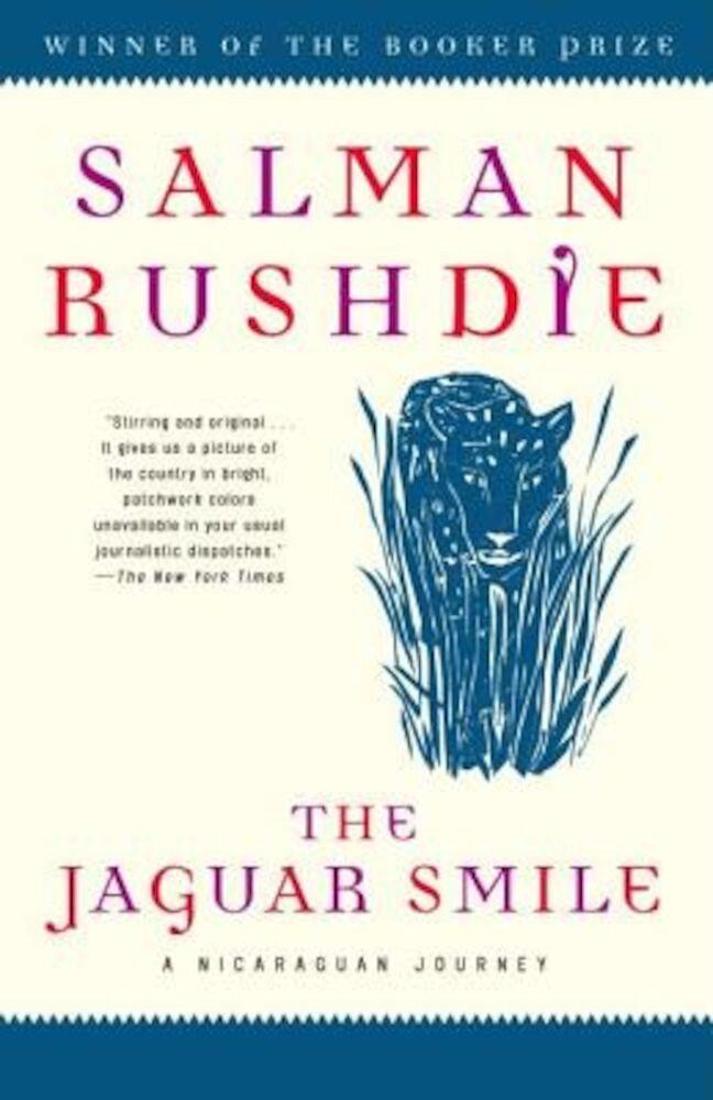 The Jaguar Smile: A Nicaraguan Journey, Paperback