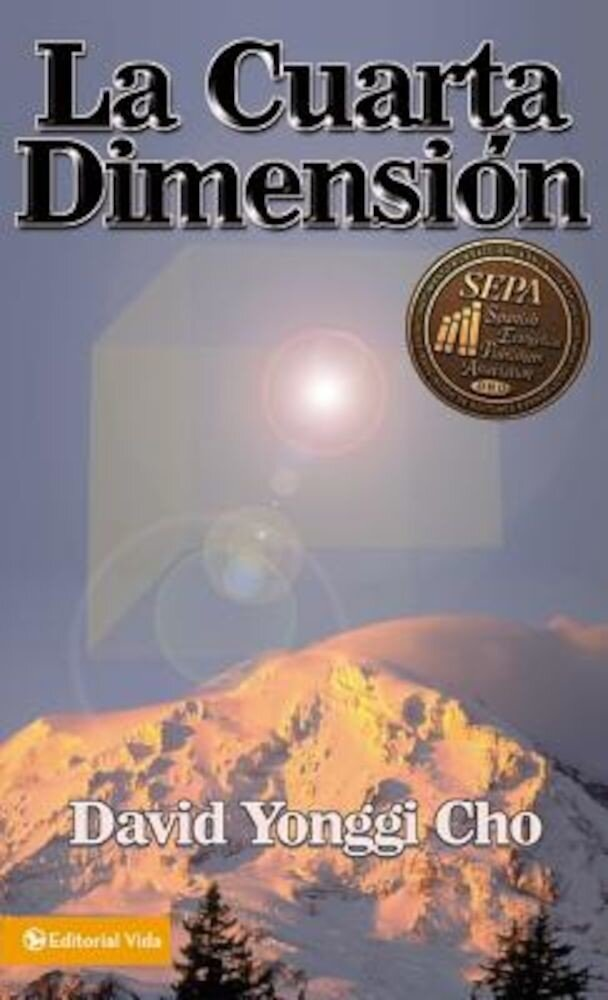 La Cuarta Dimension, Paperback