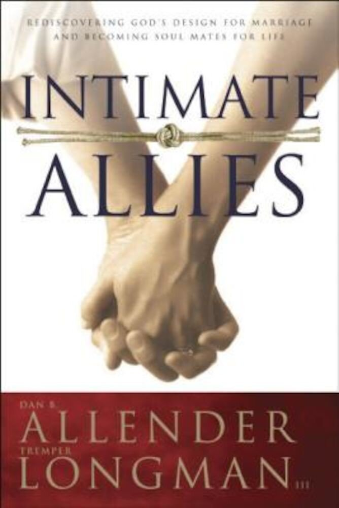 Intimate Allies, Paperback