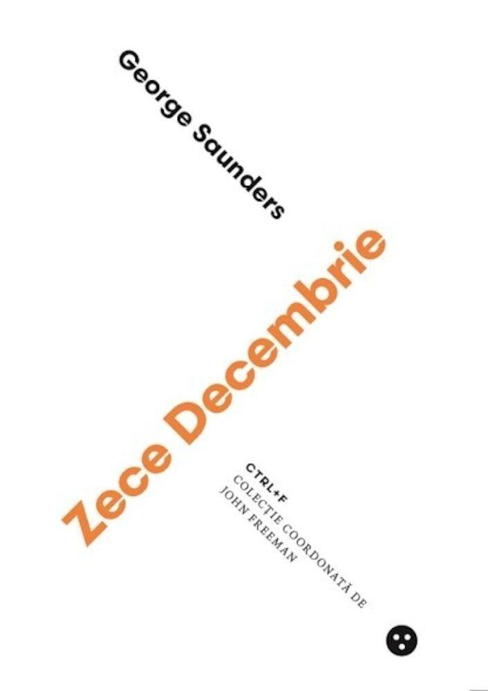 Coperta Carte Zece Decembrie