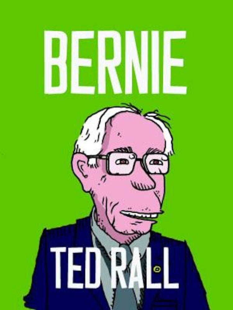 Bernie, Paperback