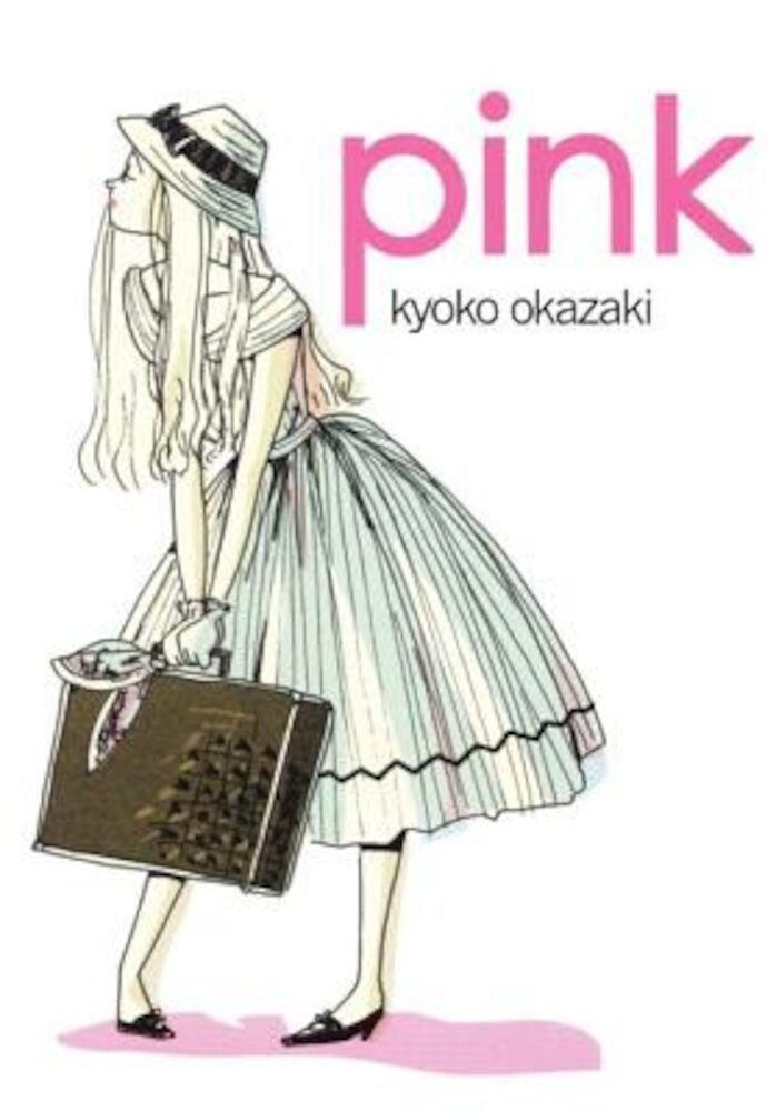 Pink, Paperback
